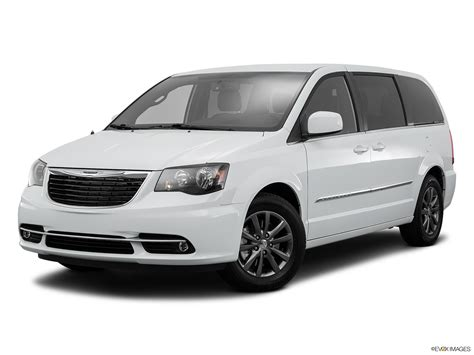 2016 Chrysler Town & Country Chicago   Sherman Dodge