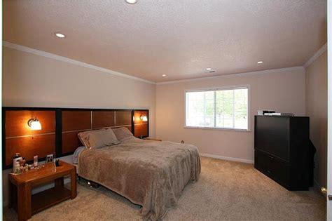 Choosing Commercial Recessed Lighting In Bedroom