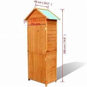 Holz Versiegeln Wasserdicht : ger teschrank gartenschrank ger teschuppen f r den garten wasserdicht holz neu ebay ~ Watch28wear.com Haus und Dekorationen
