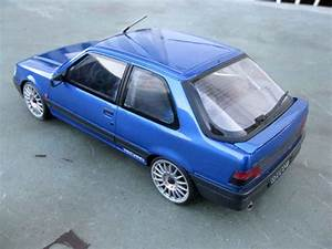 309 Gti 16s : 1990 peugeot 309 gti wallpaper wallpapers and pictures ~ Gottalentnigeria.com Avis de Voitures