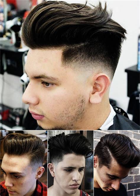 coiffure homme   meilleurs coupes de cheveux pour