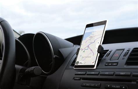 iphone 6 autohalterung die perfekte autohalterung f 252 r das iphone 6 plus