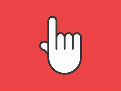 Touch Icon Hand Hi Dribbble Eddie Lobanovskiy
