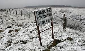 Second night of freezing temperatures to hit UK | Daily ...