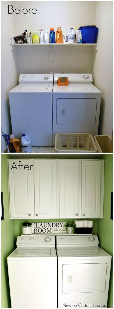 awesome    laundry room makeovers hative