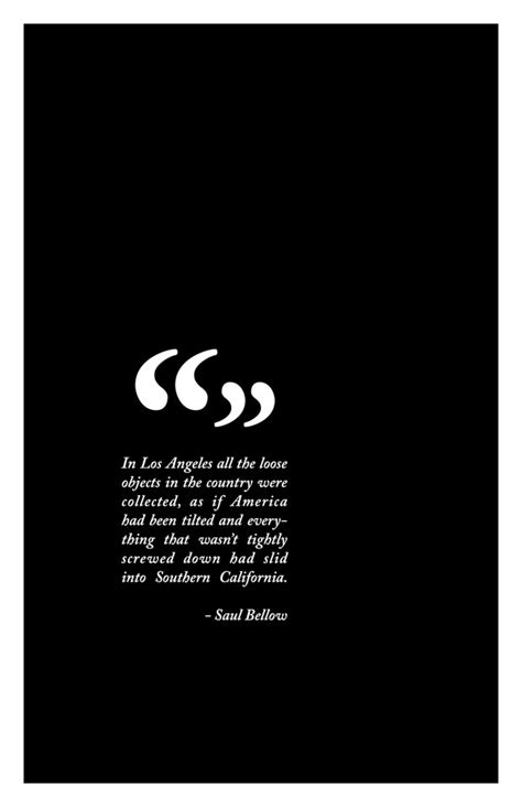 Saul Bellow Henderson The Rain King Quotes