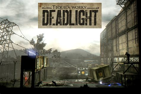 Dead Light by Deadlight Launches On Steam Today Gameconnect