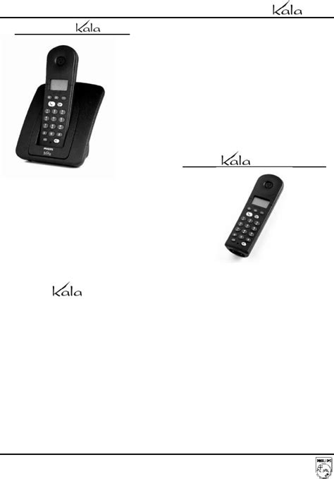 philips cordless telephone 6523 user guide manualsonline com