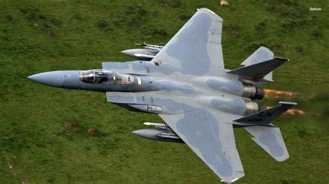 8974 Mcdonnell Douglas F 15 Eagle 1920x1080 Aircraft Wallpaper