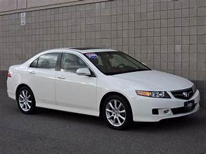 Used 2008 Acura Tsx Special Edition At Saugus Auto Mall