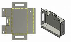 Découpe Laser En Ligne : calcul d coupe laser calcul de contour ilogic dans inventor aplicit ~ Melissatoandfro.com Idées de Décoration