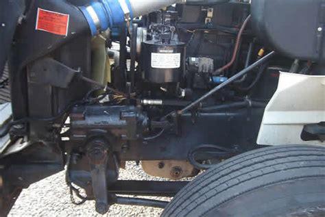 Bu Engine Compartment Diagram by School Bu Engine Compartment Diagram