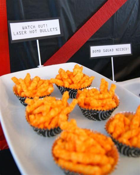 Ninja Turtle Decorations For Cakes by Kara S Party Ideas Secret Agent Spy Boy Tween 11th