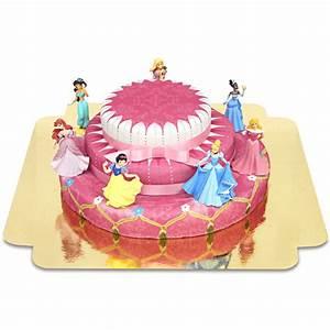 Torten Auf Rechnung : 7 prinzessinnen auf 3 st ckige torte mit b nder ~ Themetempest.com Abrechnung