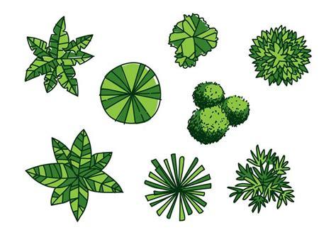 tree tops template tree tops vector download free vector art stock