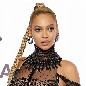 Beyoncé is The Queen of the Long Braid - Vogue