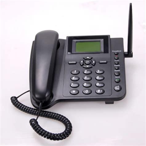 telephone bureau téléphones pour utilisation domestique sur grossiste
