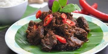 Kekayaan Kuliner Minangkabau