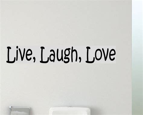 Live Laugh Love Wall Quotes Quotesgram. Industrial Kitchen Stools. Kitchen Images With Granite. Red Kitchen Knife Set. Patio Kitchens Design. Kitchen Counter Width. Tyler Commercial Kitchen. Solid Wood Kitchen Cabinet Doors. How To Disassemble A Moen Kitchen Faucet