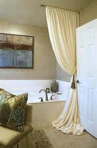 bathroom curtain ideas for shower how to choose your luxury shower curtain interior design