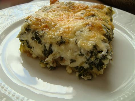 spinach casserole with cottage cheese with gena spinach cheese casserole