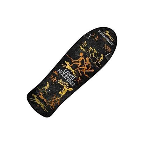 Future Skateboard Deck Uk by Powell Peralta Lance Mountain Future Primitive Ltd Reissue