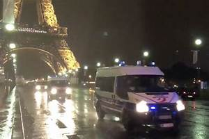 Gare Du Nord Evacuation : eiffel tower lockdown man arrested at paris landmark as ~ Dailycaller-alerts.com Idées de Décoration
