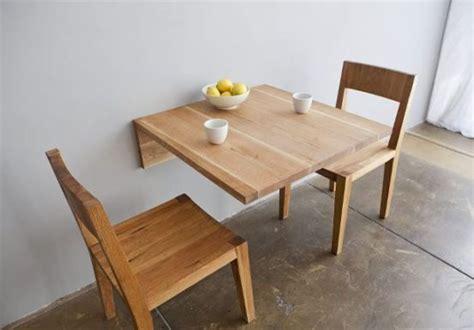 espacios chicos ideas deco muebles