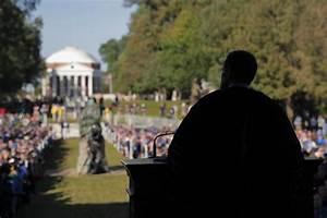 Jim Ryan Inaugurated as the University of Virginia's Ninth ...