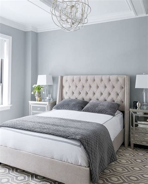 an airy natural palette makes for a restful bedroom