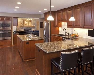 carpets plus color tile apple valley mn project feature apple valley kitchen remodel cherry wood