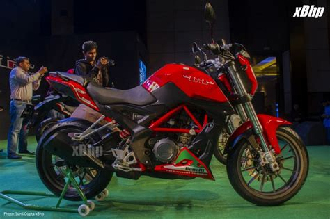 Modification Benelli Tnt 25 by Dsk Benelli Tnt 25 Launch Rs 1 68 Lakh Page 2 Of 2