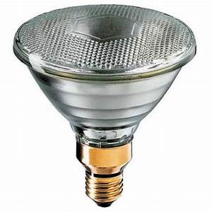 Halogen par spotlight es w light bulb at homebase