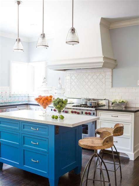deco cuisine bleu idée déco bleu pour apprendre à utiliser la couleur bleu