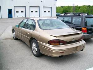 Picture Of 1997 Pontiac Bonneville 4 Dr Se Sedan Exterior