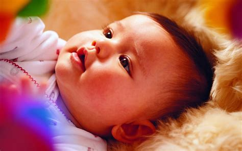 Wallpapers Cute Babies Hd Wallpapers