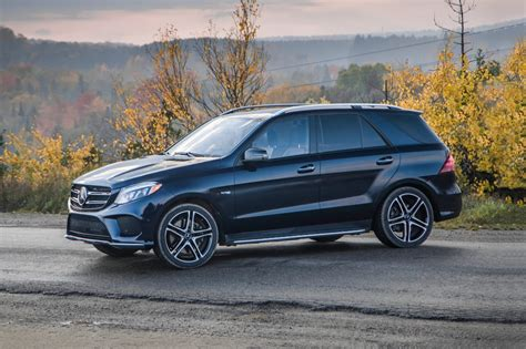 2017 Mercedes-benz Gle-class Amg Gle 43 4matic Pricing