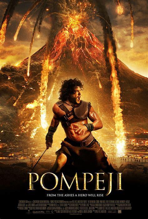 pompeii poster 3reggie 39 s take com