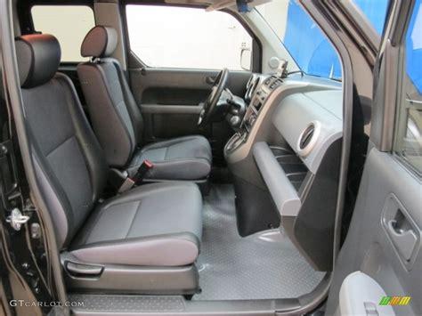 2003 Honda Element Dx Interior Color Photos Gtcarlotcom