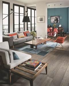 les 25 meilleures idees de la categorie murs gris bleu sur With couleur pour salon moderne 8 la veranda moderne 80 idees chic et tendance