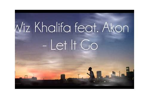 akon let it go free download
