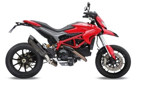 Ducati Hypermotard Price, Mileage, Review