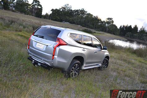 pajero jeep 2016 2016 mitsubishi pajero sport review
