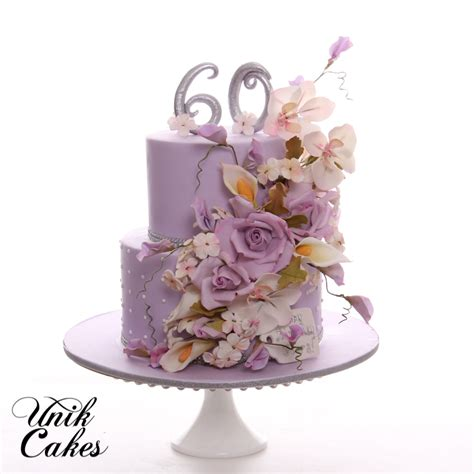 We have lots of birthday cake ideas for mom for anyone to go with. 60th Birthday Cake Images - Top Birthday Cake Pictures, Photos, & Images
