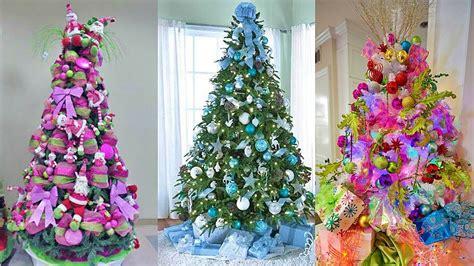 arbol de navidad de colores para tener la mejor fiesta de