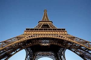 Restaurant 58 Tour Eiffel Paris, first floor of the Eiffel ...