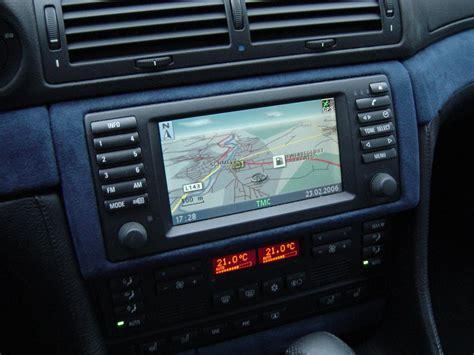 bmw navi nachrüsten e46 navi professional update mit 3d darstellung car hifi multimedia navigation forum