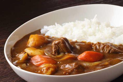 cuisine japonaise recette facile cuisine japonaise oui au curry