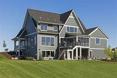 Alcove Glen Homes Luxurious Custom