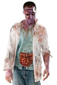 Walking Dead Halloween Costumes